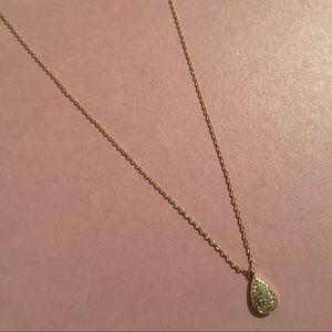 Lauren Conrad Teardrop Necklace for Kohls